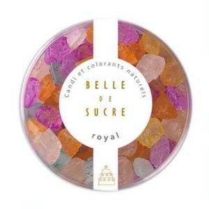 Belle De Sucre Flavoured sugar
