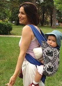 Bebes En Vadrouille Baby carrier