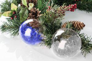 Abate Zanetti Snow globe