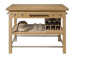 Maison Strosser Kitchen Sideboard