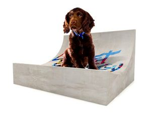 Rouviere Collection Dog bed