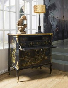 Christian Meyer Secretary desk