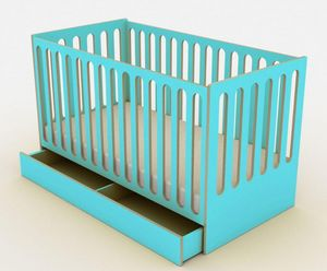 Dearkids Baby bed