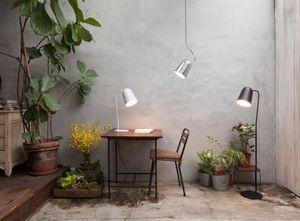 Nexel Edition Lamp-holders