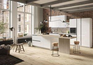 Snaidero Modern Kitchen