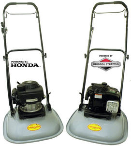 California Trimmer Air cushion lawn mower