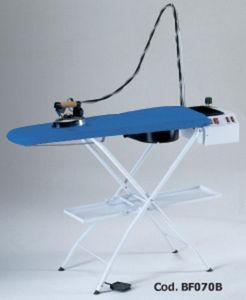 Hachette Pratique Ironing machine