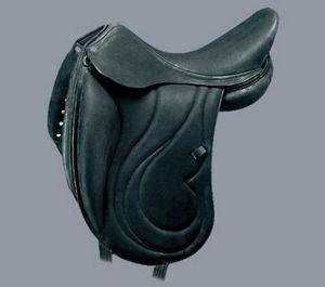 Antares Sellier Saddle