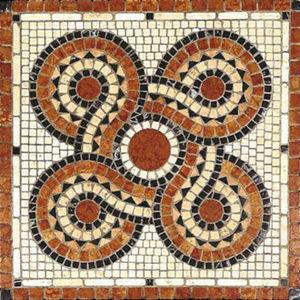Emaux De Briare Mosaic floor tile