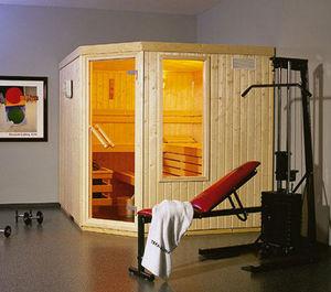 Teka Tanning booth