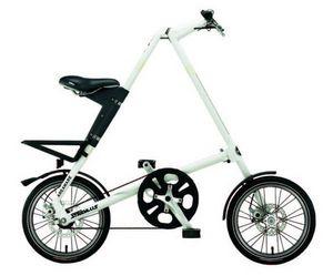 Folding cycle