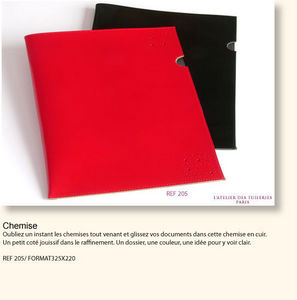 Exacompta Elastic folder