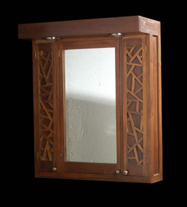 Pradel Mirrors & Glass Medicine chest