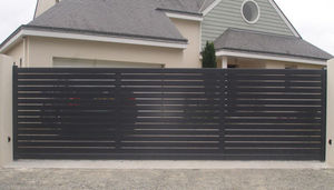 Cadiou Sliding gate