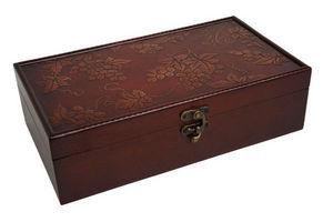 Wine casket