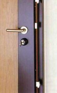 Fichet Bauche Keyhole