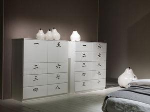 Maie storage cabinet