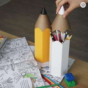 Pencil cup-CADEAU MAESTRO