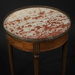 Expertissim -  - Bouillotte Table