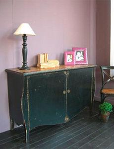BLEU PROVENCE - vintage black - Maie Storage Cabinet