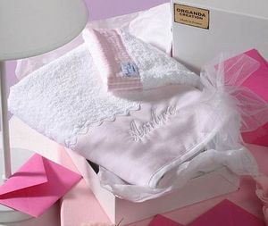 Organda Creation -  - Newborn Gift Box