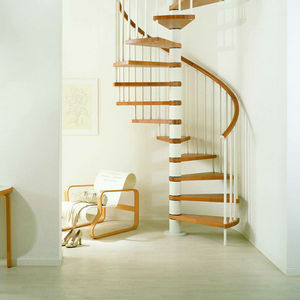 L'ECHELLE EUROPEENNE - combi ? o - Spiral Staircase