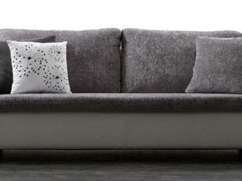 Miliboo - scala canape 2 places - 3 Seater Sofa
