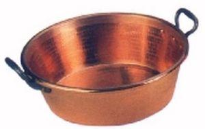 Cunillexport Cunill-Ferrer -  - Copper Jam Pan
