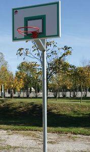 Area -  - Basketball Hoop
