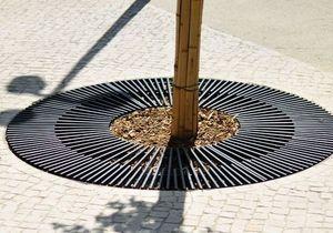 Area -  - Tree Guard