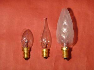 Produits Dugay -  - Decorative Bulb