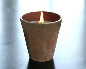 AMABIENTE -  - Outdoor Candle