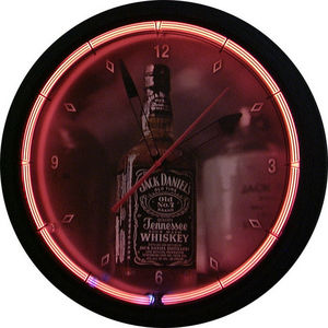 Back to The Vintage -  - Wall Clock
