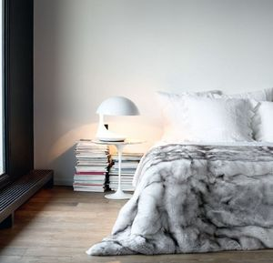 Maison De Vacances - renard bleu - Bedspread
