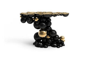 BOCA DO LOBO - newton - Console Table