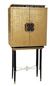 MARI IANIQ - happy clover - Cabinet