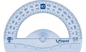 Maped -  - Protractor