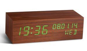 Gingko - gk02g8 - Alarm Clock