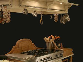 Luc Perron -  - Built In Kitchen