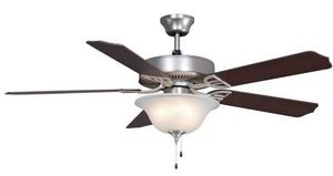 Casa Bruno - aire décor con luz - Ceiling Fan