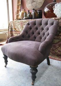 Du Long et du Lé -  - Easy Chair