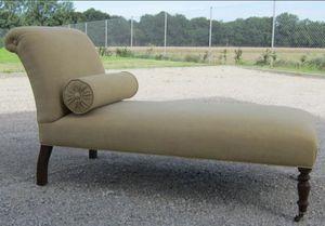 Du Long et du Lé -  - Lounge Sofa