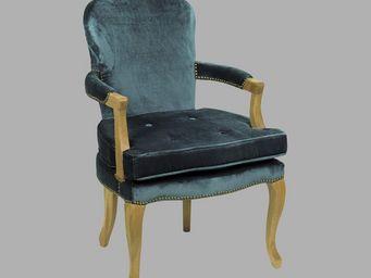 BLANC D'IVOIRE - laurent - Armchair