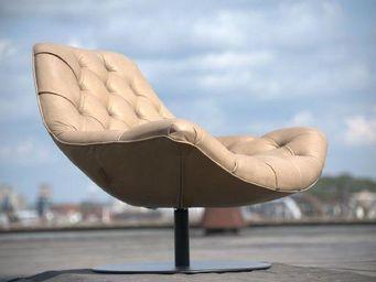 EVOLUTION21 BY KARINE BONJEAN -  - Fireside Chair