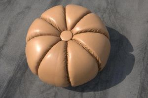 EVOLUTION21 BY KARINE BONJEAN - pouf moon 60 - Floor Cushion