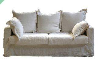 Interior's - louisiane - 3 Seater Sofa