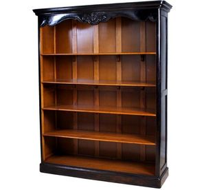 AMBIANCE COSY - manon - Open Bookcase