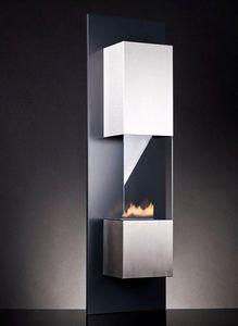 ALFRA FRANCE - romana - Flueless Burner Fireplace