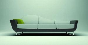 ARTEZEN - piano - 3 Seater Sofa