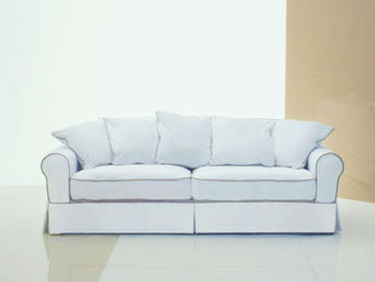 CYRUS COMPANY - soft chic - 2 Seater Sofa